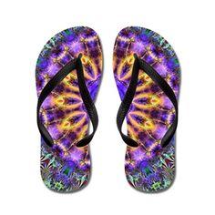 Inner Radiance Flip Flops by Terrella