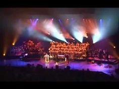 Oh Happy Day! (Full version) - Choeur Gospel Célébration de Québec & Sylvie Desgroseilliers - YouTube
