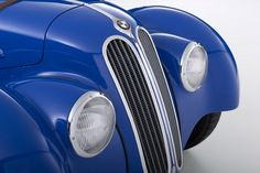 BMW 328 Picture #5, 1936