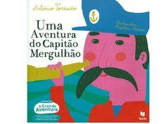 Uma Aventura do Capitão Mergulhão by marcelinha via authorSTREAM