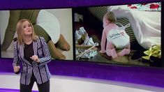 Poor Babies Don't Deserve Diapers   Full Frontal with Samantha Bee   TBS