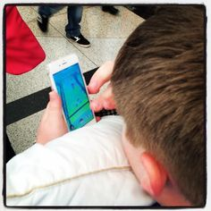 The Library Voice: Build Your Own Pokemon GO Augmented Reality Project With… Augmented Reality, Virtual Reality, Build Your Own, Pokemon Go, The Voice, Education, Libraries, Building, School Stuff