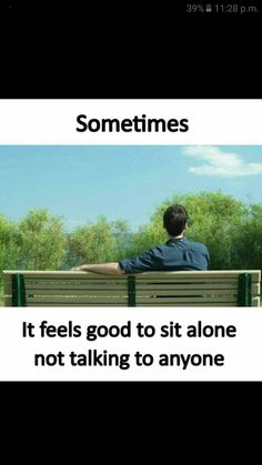 Want to sit alone.or sirf apny jaan ko sochna. One Word Quotes, Heart Quotes, Me Quotes, Funny Quotes, Qoutes, Forever Love Quotes, Lonely Quotes, Cute Love Stories, Girly Quotes
