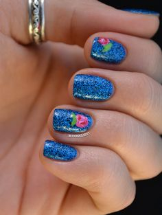 Nails by Kayla Shevonne: Featured Blog - May: Nailed It