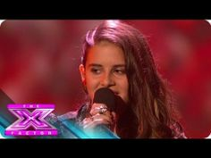 Carly Rose Sonenclar Goes Unplugged - THE X FACTOR USA 2012
