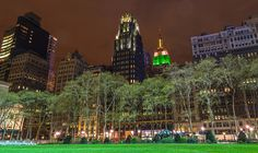 bryant park nyc - Google Search