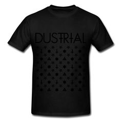 Dustrial Streetwear, shirts, crew necks, tanks, tote bags with an alternative esoteric appeal for edm addicts, plurcore pushers, seapunk pirates, cult clerics and gravewavers. Blvck is the new black $24.99