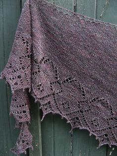 Ravelry: Poppy Seed pattern by Mary-Anne Mace