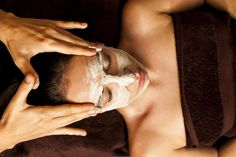 Facials, exfoliations, Spa Days and much more... #spa