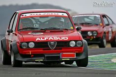 Alfa Romeo's Sports Sedan is a Future Classic: HagertyThe 2017 Alfa Romeo Giulia Quadrifoglio has Alfa Romeo Gtv 2000, Alfa Romeo Cars, Alfa Romeo Giulia, Road Race Car, Race Cars, Touring, Alfa Alfa, Rolls Royce Cars, Best Muscle Cars