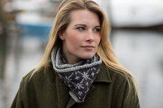 Ravelry: Brooke Cowl pattern by Michele Rose Orne