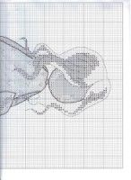 Gallery.ru / Фото #1 - Gorjuss - bambooceee I Love You, My Love, Stitch 2, Rubrics, Cross Stitching, Rabbit, Embroidery, Blog, How To Make