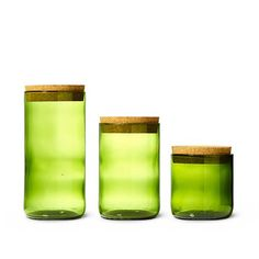 My design inspiration: Kelly Wine Canister Trio on Fab.