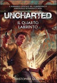 Prezzi e Sconti: #Uncharted. il quarto labirinto New  ad Euro 15.00 in #Multiplayer edizioni #Libri
