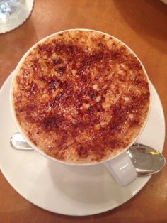 Coffee Brulee