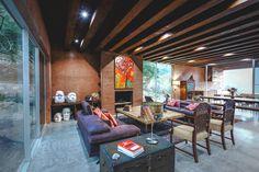 Gallery - Narigua House / David Pedroza Castañeda - 28