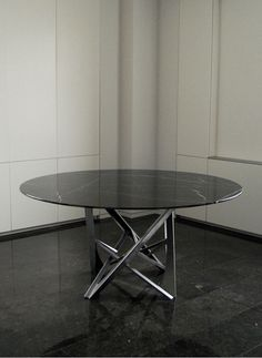 West Street Table | Caliper Studio