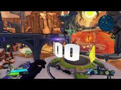 Battleborne Xbox One Walkthrough Part 04 Mission-The Sentinel