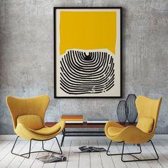 Fine Art Prints & Apparel by hypesheriff on Etsy Large Wall Art, Framed Wall Art, Wall Art Prints, Fine Art Prints, Living Room Decor Etsy, Living Room Art, Abstract Wall Art, Abstract Print, Colour Field
