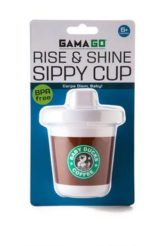 RISE AND SHINE SIPPY CUP. Perfect for Baby Costa! @Allison j.d.m j.d.m j.d.m j.d.m j.d.m j.d.m Costa