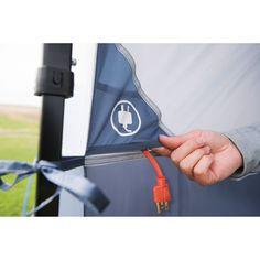 Ozark Trail 8-Person Tube Tent - Walmart.com - Walmart.com Best Camping Gear, Family Camping, Canopy Tent, Camping Canopy, Tents, Ozark Tent, Lexus 470, How To Store Carrots, Tent Storage