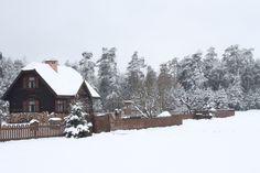 Zima 2014 Kiermusy :)