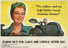 Sexist Ads 1950s | 35 Extremely Sexist Ads That You Should See