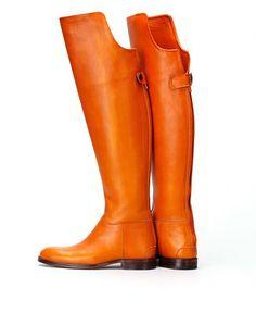 Cavalcatore overknee boots