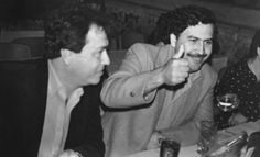 Pablo Emilio Escobar, Pablo Escobar, Escobar Film, Narcos Escobar, Mafia, Narcos Pablo, Colombian Drug Lord, Picasso Pictures, Military Insignia