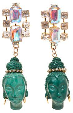 iris apfel   Iris Apfel x Yoox Jewellery Collection Now Available
