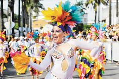 Colorful dancer {Cali, Colombia} #ViventuraPinYourWaytoSouthAmerica Cali Colombia, Colombia Tourism, Colombia Travel, Travel Around The World, Around The Worlds, Green Mountain, Caribbean, Dancer, Hair Beauty