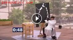 Fastest painter in the world, you won't believe after watching his work.Visit website to watch the video: