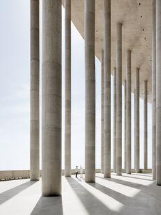 "Estádio Nacional de Brasília ""Mané Garrincha"" / gmp Architekten"