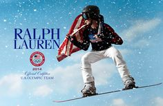 Richard Phibbs photographed Ralph Lauren's unveiling of the Team USA uniforms for the 2014 Sochi Winter Olympics.  Capture by Versatile Studios.