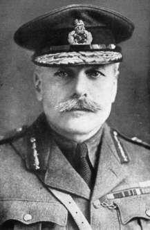 Douglas Haig was een Brits beroepsmilitair. Tijdens de Eerste Wereldoorlog was hij van 1915 tot 1918 de Britse opperbevelhebber aan het westelijk front.