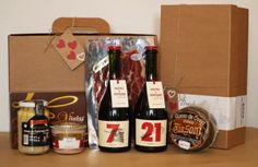 Lote de #productos riojanos de nuestra tienda. www.maridarioja.com/tiendaonline