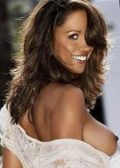 Nude stacey dash