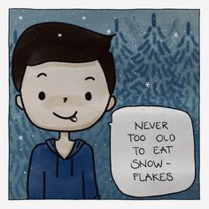 #comics #comic #comicart #comicfun #messages #draw #drawing #art #illustration #colours #colors #figures #life #picture #boy #snow #young #foreveryoung #enjoy #havefun #live #love Forever Young, Comic Art, Snowflakes, Have Fun, Colours, Comics, Messages, Drawings, Creative