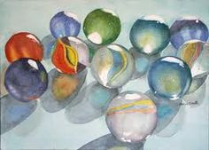 Image result for watercolor still life