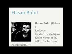Türkiye Polisiye Yazarları Birliği Tanıtım Videosu
