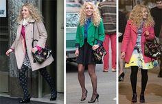 Moda Anos 80 – Décadas da Moda