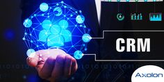 Read - A Beginner's Guide to CRM Software #erpsoftware #erpsolutions #erpsystem #Axolon #axolonerp #crm #crmsoftware #crmsystem