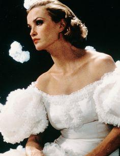 """Jessica Lange - """"Frances"""" (1982) - Costume designer : Patricia Norris"""