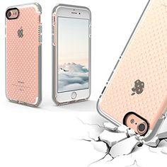 nice iPhone 7 Funda, Apple iPhone 7 Funda, Fyy  Estuche de cuero de primera PU protectora cubierta para Apple iPhone 7