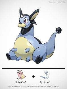 Post with 51 votes and 3811 views. Tagged with , Awesome, ; Shared by dimmidice. Pokemon Fusion by Tokiya Sakba Pokemon Tv Show, Fan Art Pokemon, Pokemon Fusion Art, All Pokemon, Centro Pokemon, Pokemon Original, Curious Creatures, Pokemon Pictures, Power Rangers