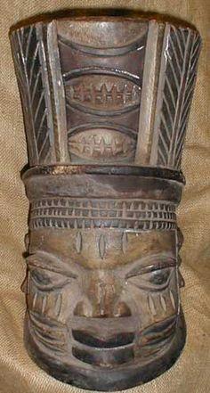 Yoruba people, headdress