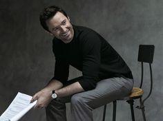 Hugh Jackman estrela nova campanha da Montblanc