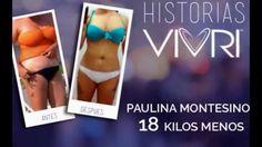 HISTORIAS VIVRI ABRIL Y MAYO 2015 TESTIMONIOS//VIVRI STORIES TESTIMONIAL...