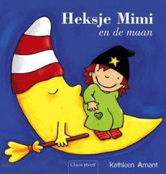 Boekjes van Katleen Amant