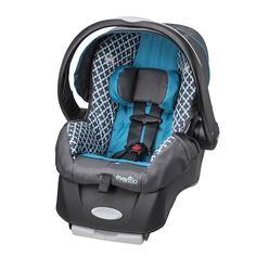 Evenflo Embrace LX Infant Car Seat Monaco